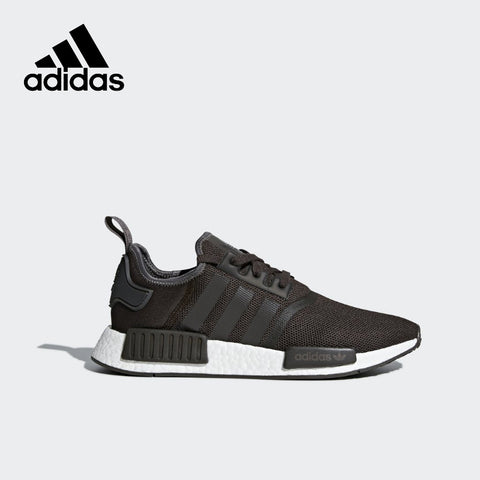 SPECIAL OFFER: New Arrival Authentic Adidas  NMD_R1 Skateboarding Classic Shoes for Men