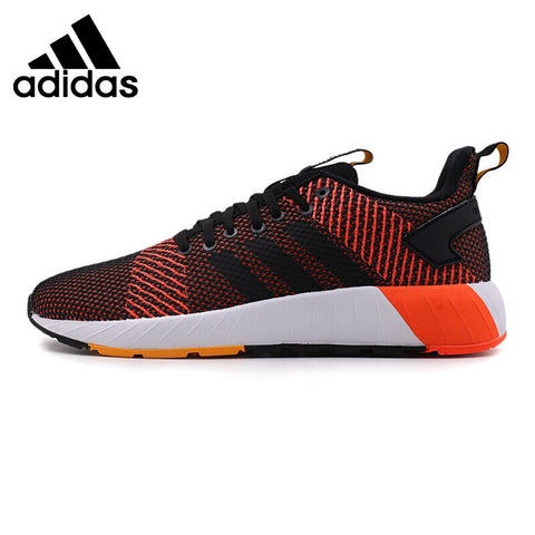 SPECIAL OFFER: Original 2018 Adidas NEO Label QUESTAR BYD Skateboarding Shoes for Men