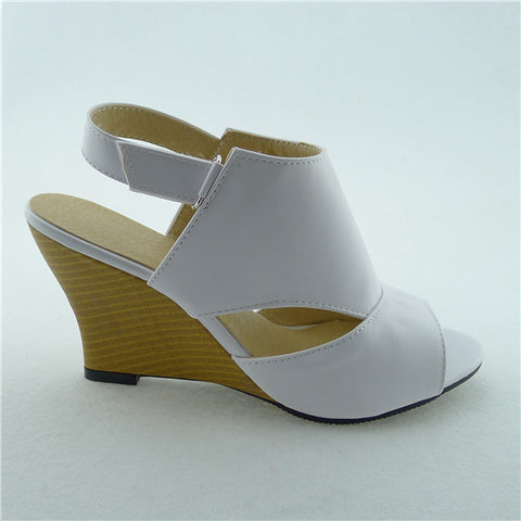 SPECIAL OFFER: Women Wedge Sandals, New Fashion Gladiator High Heel Office Lady Pumps