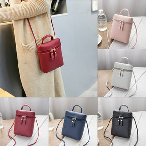 Fashion Ladies' Crossbody Bag, Shoulder Bag, Messenger Bag, Coin Bag, Mobile Phone Bag and Handbag