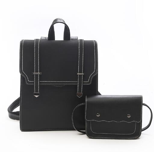 JOYPESSIE New Design Quality Travel Backpack, Fashion Vintage School Bags and Shoulder Bags