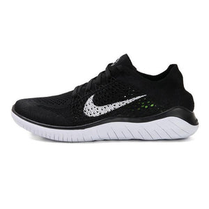 SPECIAL OFFER: Original New Arrival 2018 NIKE FREE RN FLYKNIT Women's Running Sneakers