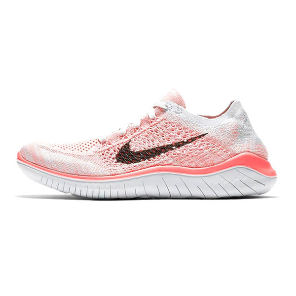 533401210c688 ... SPECIAL OFFER  Original New Arrival 2018 NIKE FREE RN FLYKNIT Women s  Running Sneakers ...