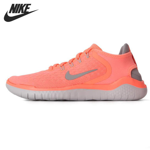 LIMITED STOCK: Original New Arrival 2018 NIKE FREE RN Women's Running Sneakers