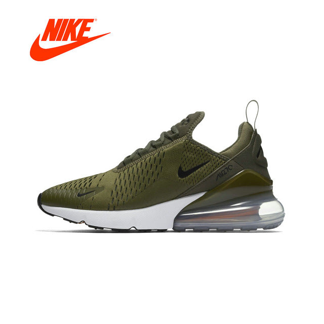 SPECIAL OFFER: Authentic Nike Air Max 270 Running Shoes, Comfortable Breathable Sneakers
