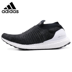 SPECIAL OFFER: Original New Arrival 2018 Adidas ULTRA BOOST LACELESS Men's  Running Sneakers