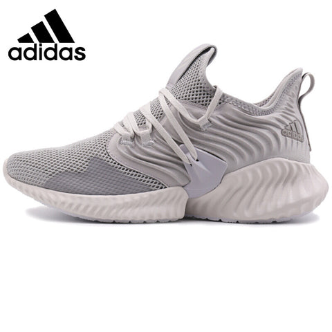 Original New Arrival 2018 Adidas Alphabounce Instinct Men's Running Shoes