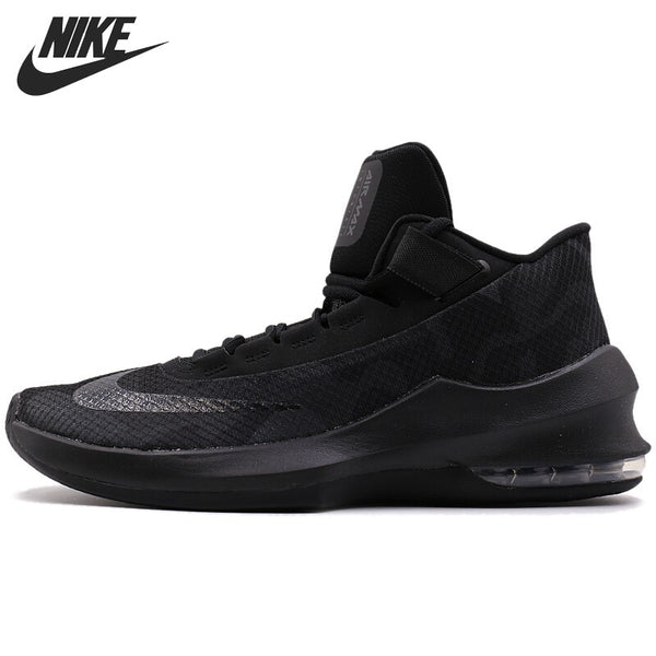 LIMITED STOCK: Original New Arrival 2018 NIKE AIR MAX INFURIATE 2 Men's Basketball Shoes