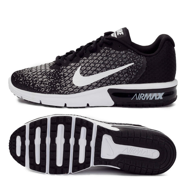 SPECIAL OFFER: Original New Arrival 2018 NIKE  AIR MAX SEQUENT 2 Men's Running Sneakers