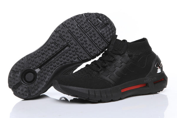 LIMITED STOCK: Under Armour UA HOVR Phantom NC Sport Cushioning Midsole Lightweight Sneakers