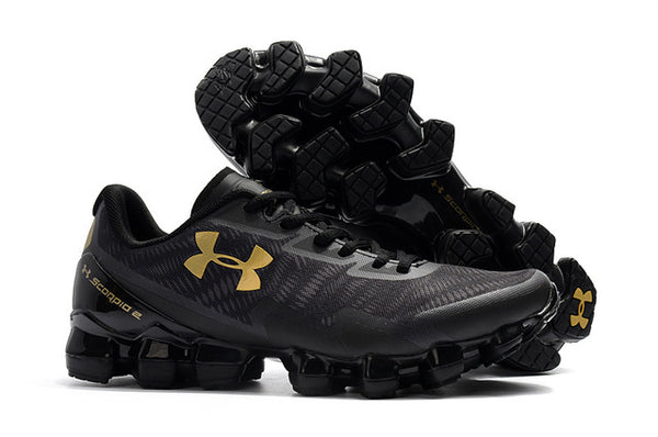 SPECIAL OFFER: Under Armour UA Scorpio 2 Lightweight Sport Jogging Cushion Sneakers