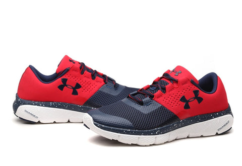 SPECIAL OFFER: Under Armour UA Speedform Fortis 2 Fitness Training and Running Sneakers, Size 40-45