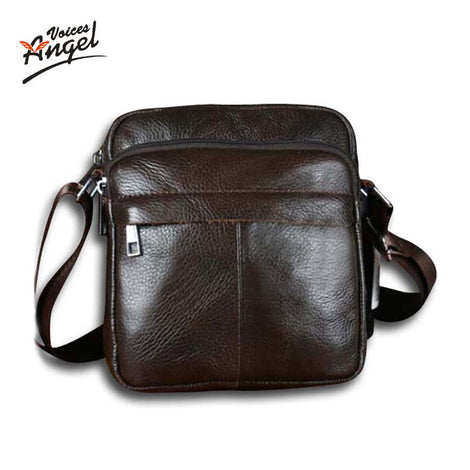 ANGEL Voices Leather Bags