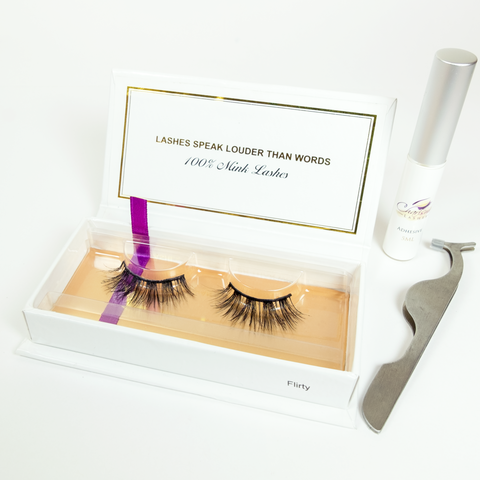 Flirty Lash Kit