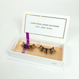Lovely Mink Lashes