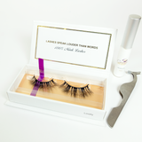 Lovely Lash Kit