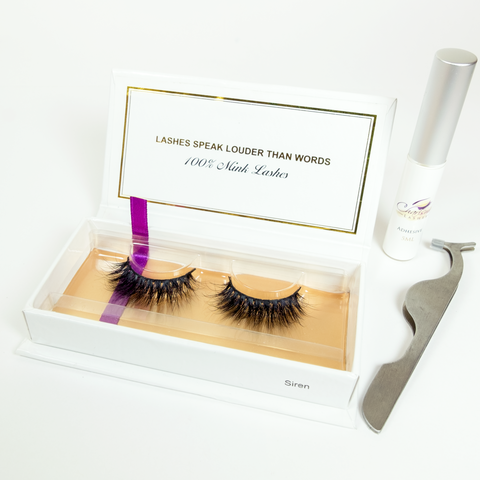 Siren Lash Kit