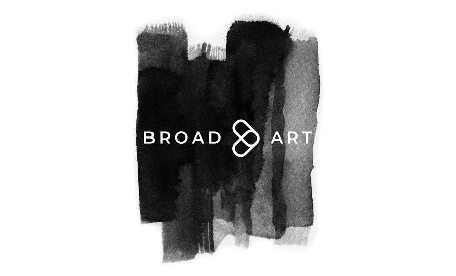 Broad Art