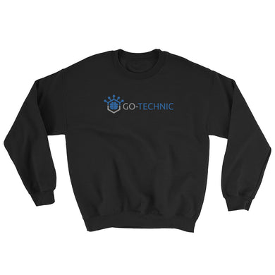Go-Technic Sweatshirt