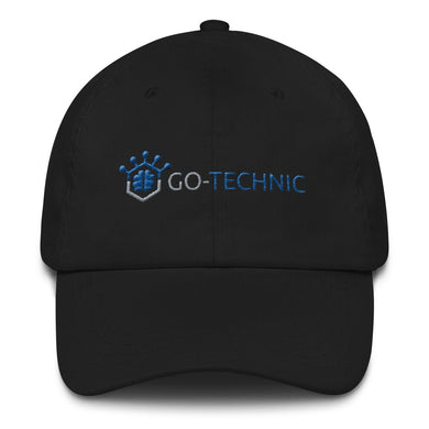 Go-Technic Dad hat