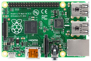 Raspberry Pi 3 Master Kit