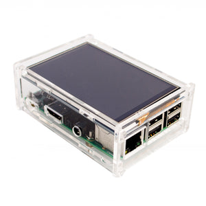Raspberry Pi 3 Novice Kit
