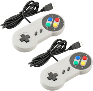 Super Game Controller SNES USB Classic for RetroPi