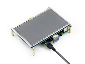 LCD Display Module Deluxe