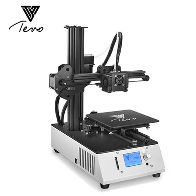2018 TEVO Michelangelo Impresora 3D Printer