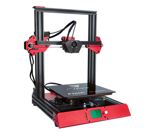 2018 TEVO Flash 3D Printer Prusa