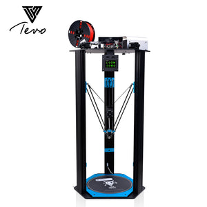 2018 TEVO Little Monster Delta 3D Printer