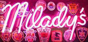 Custom Milady's Neon Sign