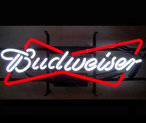 Budweiser Neon Sign Neonsignly
