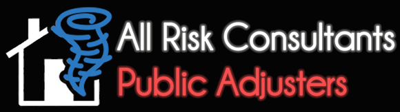 Custom All Risk Consultants Public Adjusters Neon Sign