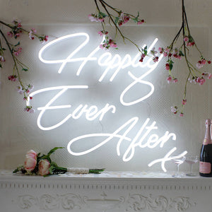 Wedding Neon Signs