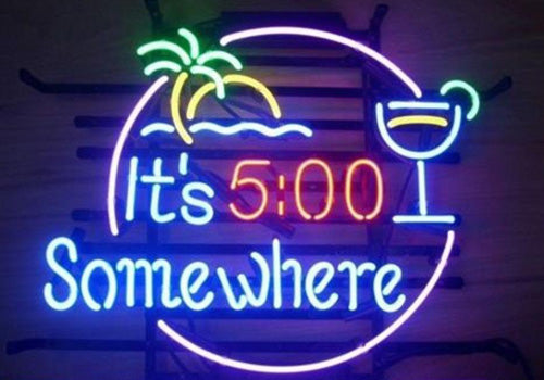 Personalized Neon Bar Signs – NeonSignly.com