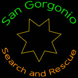 Custom San Gorgonio Neon Sign