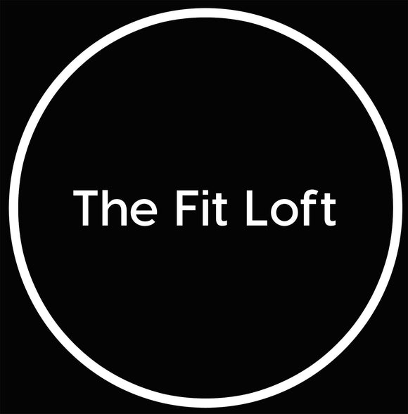 Custom The Fit Loft Neon Sign
