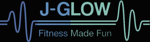Custom J-Glow Logo Neon Sign