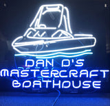 Custom Neon Signs - Customize With Your Logo, Text, Colors and more