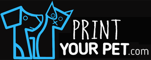 PrintYourPet.com Neon Sign