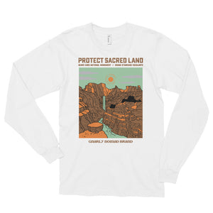 Sacred Land Long Sleeve
