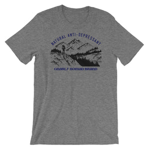 Natural Anti-Depressant Hike Tee