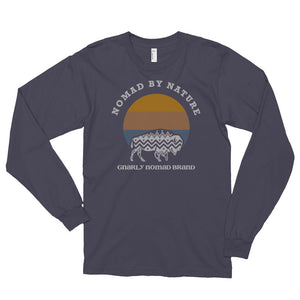 Nomad by Nature Long Sleeve