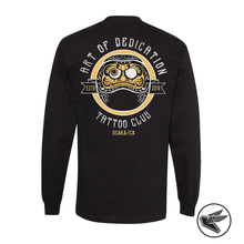 Load image into Gallery viewer, Daruma Long Sleeve