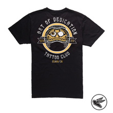 Load image into Gallery viewer, Daruma Tee
