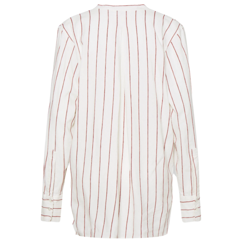Closed Darcy Stripe Tunic Shirt