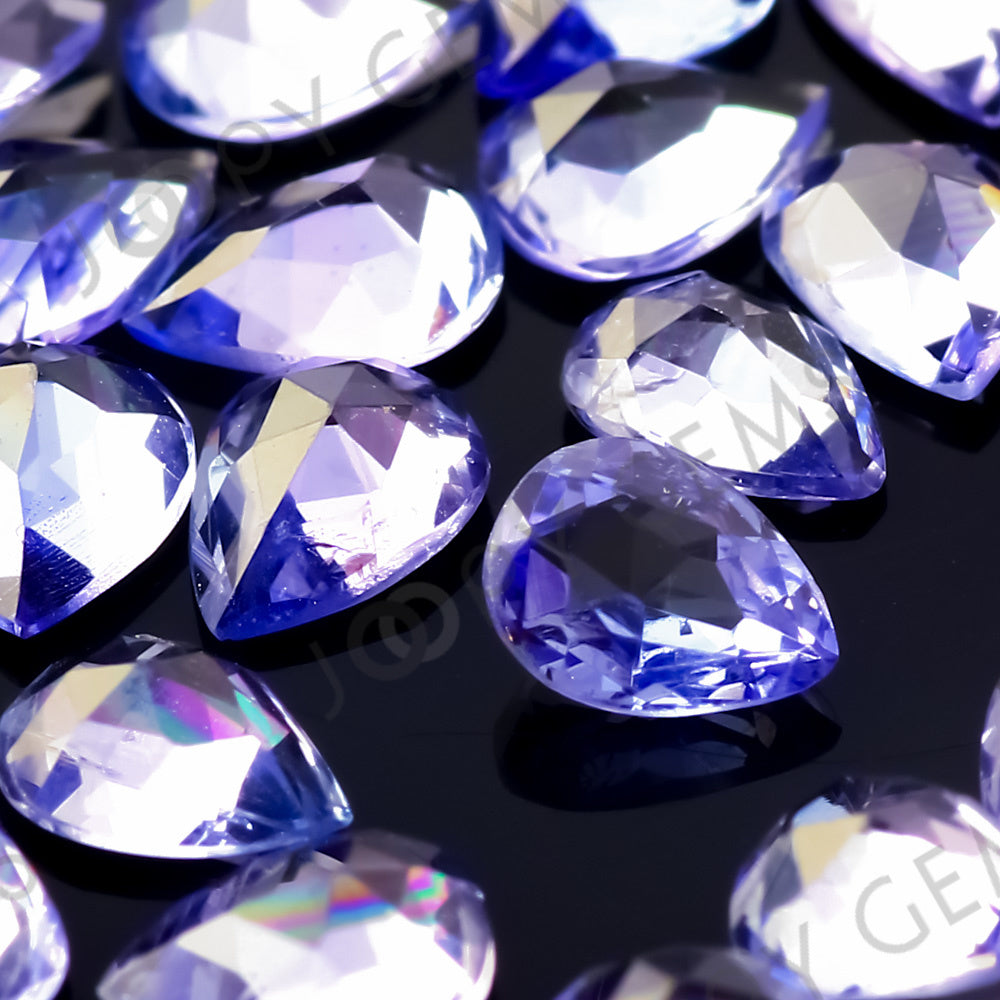 gemstones pinterest gems tanzanite on stones tanzania purple gem best therockdoc blue cool rocks images