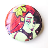 Poison Ivy 2018 Button