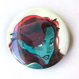 Poison Ivy 2017 Button